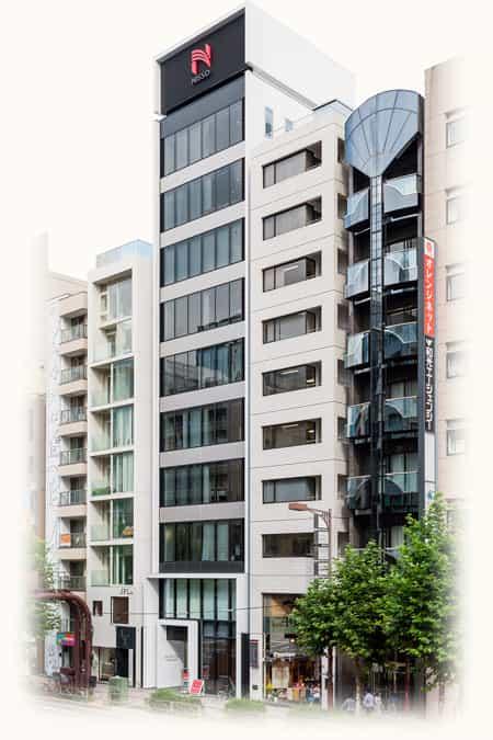 エキスパートオフィス渋谷