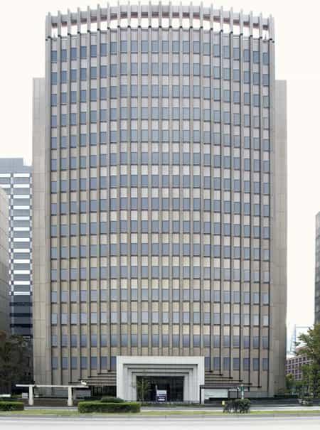 エキスパートオフィスGRAND新橋/内幸町