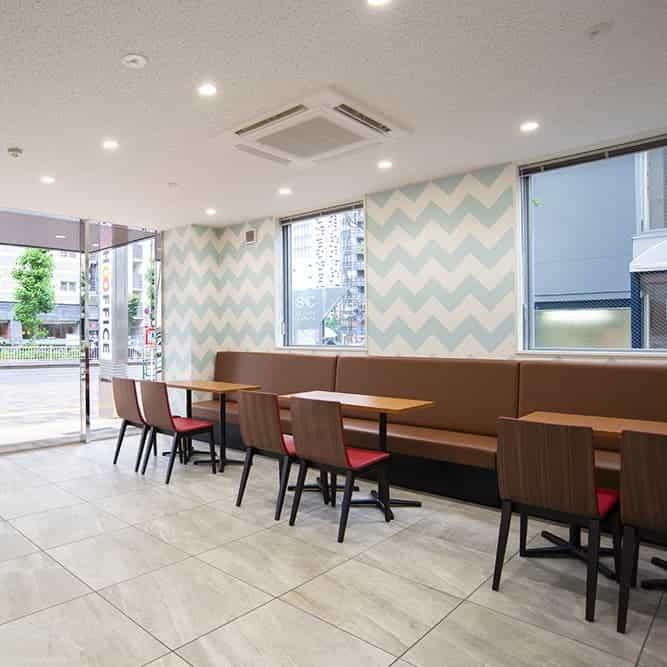天翔オフィス東新宿